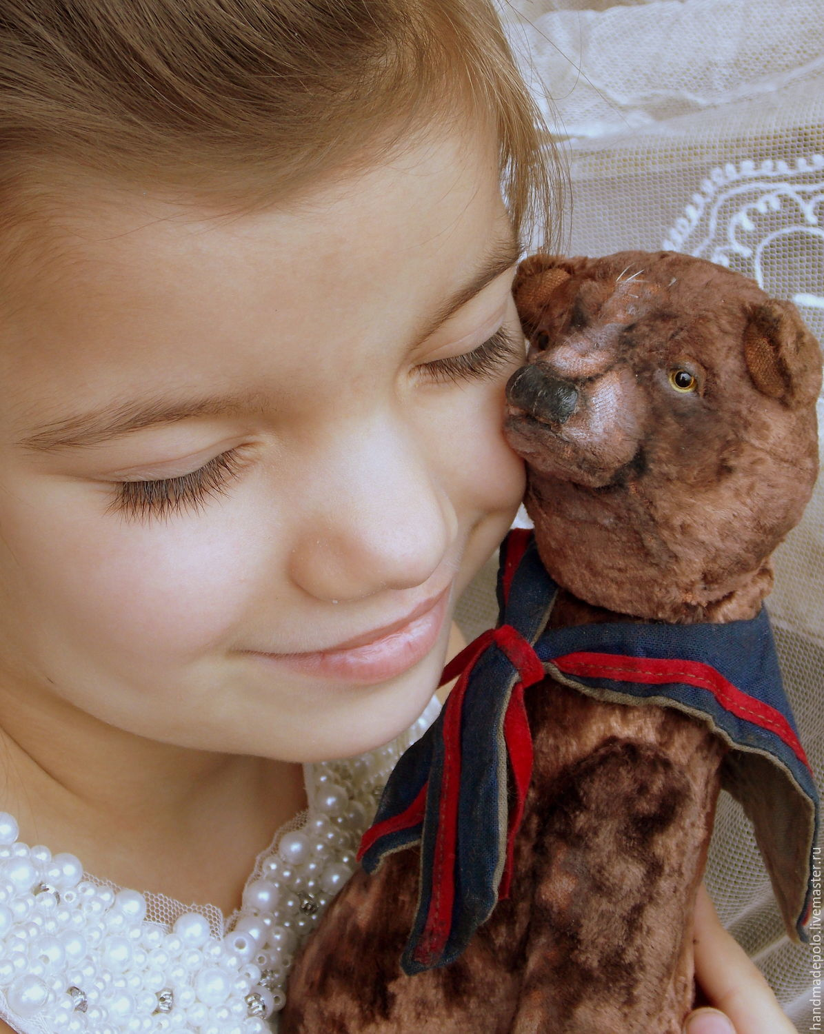 The one that is always with you, Stuffed Toys, Volgograd,  Фото №1