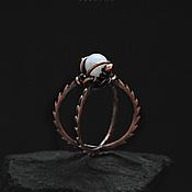 Украшения ручной работы. Ярмарка Мастеров - ручная работа Кольцо Venus. Handmade.
