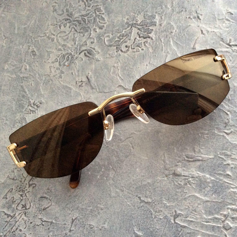 брендовые очки сваровски фото актера красивого