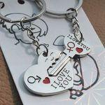Брелок для ключей - Ярмарка Мастеров - ручная работа, handmade