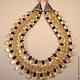 NECKLACE 3 strands of ogran. CITRINE, SMOKY QUARTZ. Necklace. Dorida's Gems (Dorida-s-gems). My Livemaster. Фото №6