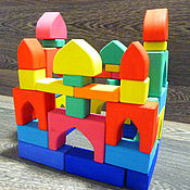 Stuffed Toys handmade. Livemaster - original item Designer