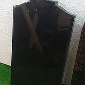 Для дома и интерьера ручной работы. Ярмарка Мастеров - ручная работа Памятник из гранита. Handmade.