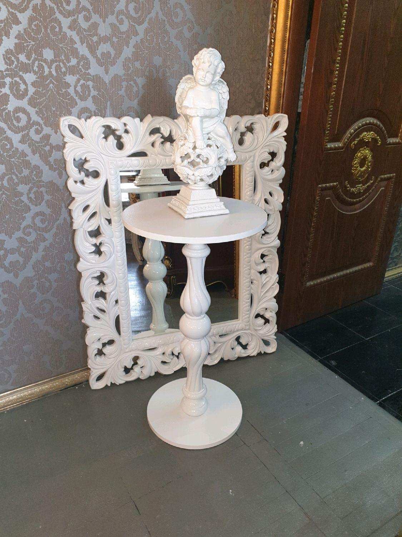 Консоль  столик подставка, Столы, Санкт-Петербург,  Фото №1