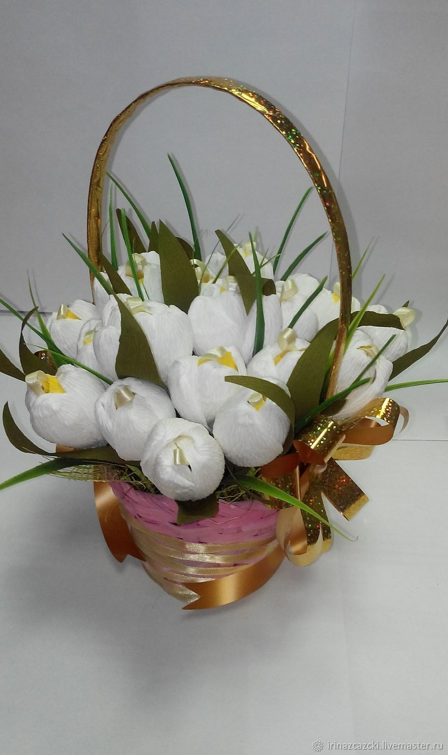 Sweet Bouquet Shop Online On Livemaster With Shipping Etjrbcom