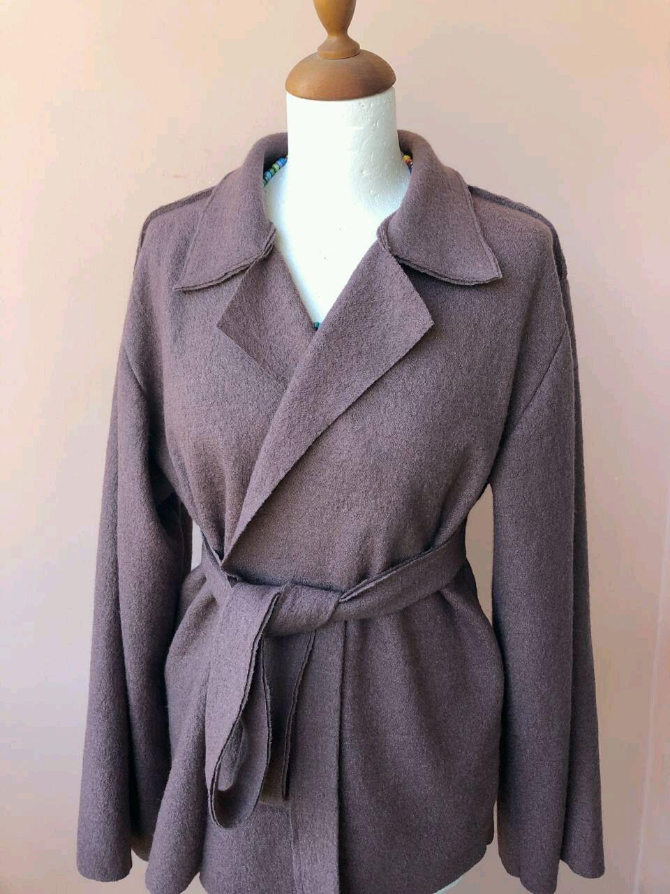 этом свидетельствуют пальто из валяной шерсти без подкладки фото сортировке
