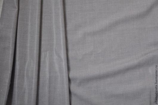 """Шитье ручной работы. Ярмарка Мастеров - ручная работа. Купить Тонкая шерсть с эластаном """"VERSACE"""". Handmade. Костюм, деловой костюм"""