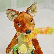 Куклы и игрушки ручной работы. Ярмарка Мастеров - ручная работа Антуан. Handmade.