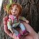 Коллекционные куклы ручной работы. Авторская кукла
