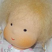 Куклы и игрушки ручной работы. Ярмарка Мастеров - ручная работа Летнее настроение :). Handmade.