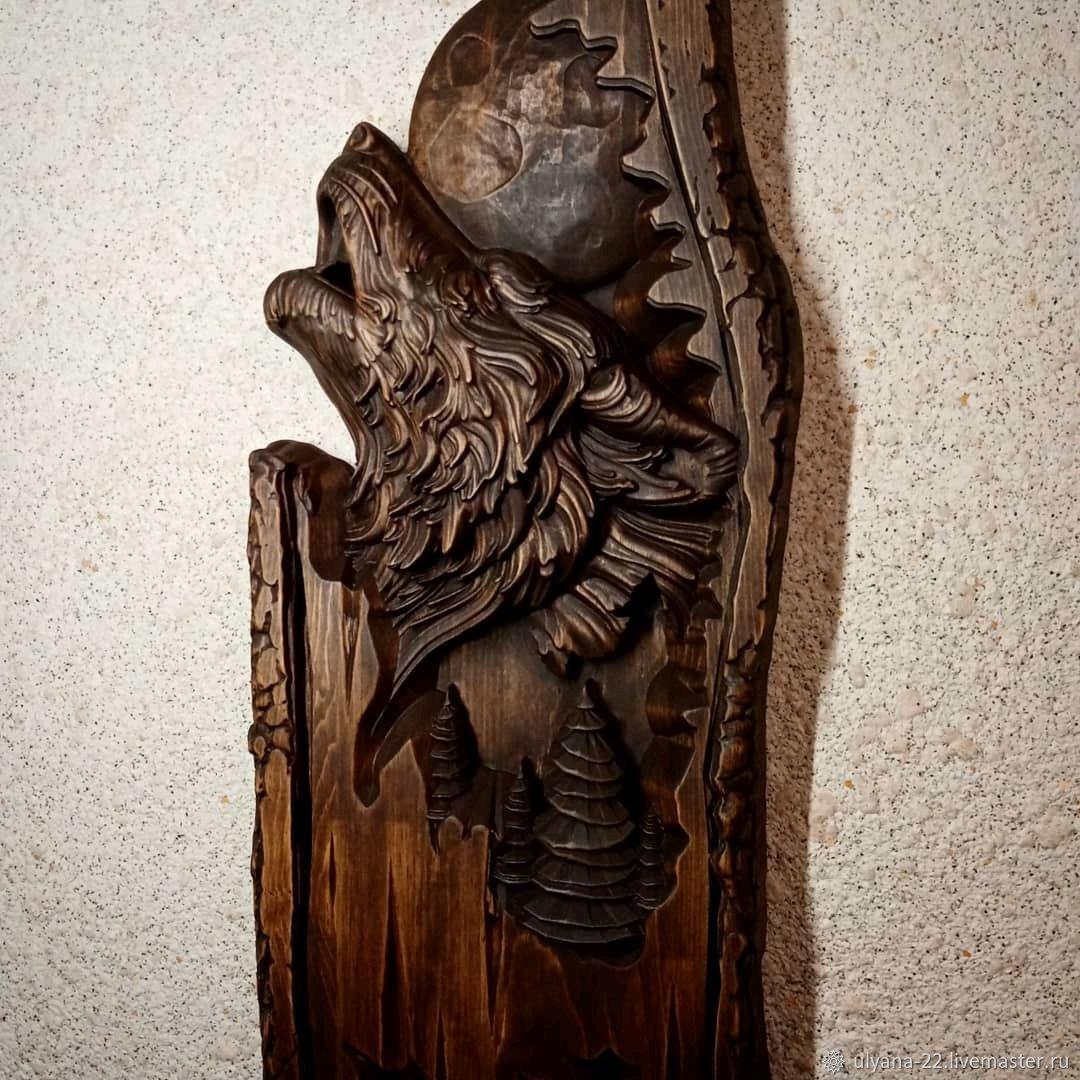 резные панно из дерева сказочные персонажи фото это кондитерские изделия