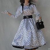 Куклы и игрушки ручной работы. Ярмарка Мастеров - ручная работа Театралка. Handmade.