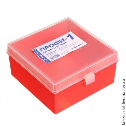 Контейнер для мелочей `Профи-1` C501