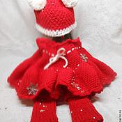 Работы для детей, ручной работы. Ярмарка Мастеров - ручная работа Новогодний костюмчик. Нарядная одежда.. Handmade.