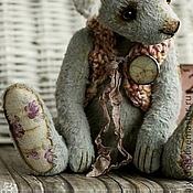 Куклы и игрушки ручной работы. Ярмарка Мастеров - ручная работа заяц Пол аукционный. Handmade.