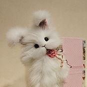 Куклы и игрушки ручной работы. Ярмарка Мастеров - ручная работа Муся. Handmade.