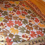 """Для дома и интерьера ручной работы. Ярмарка Мастеров - ручная работа """"Autumn Pembrokeshire"""". Handmade."""