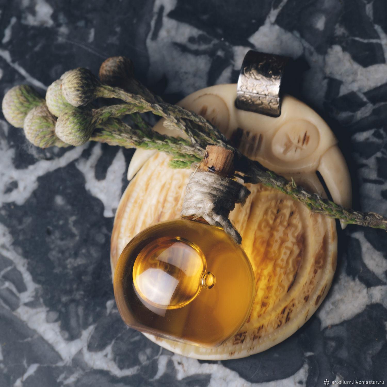 Perfume Peppered Vanilla/ Vanilla / No. №54 13 ml, Perfume, Moscow,  Фото №1