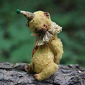 Куклы и игрушки ручной работы. Ярмарка Мастеров - ручная работа Тобо. Handmade.