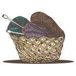 Пряжа от Матушки - Ярмарка Мастеров - ручная работа, handmade