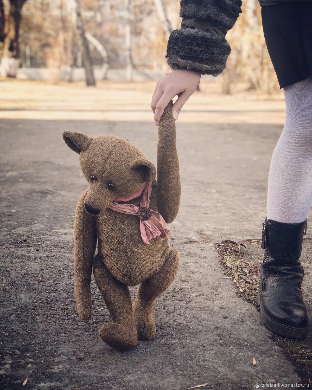 Сдерживая чувства, Мишки Тедди, Балаково,  Фото №1