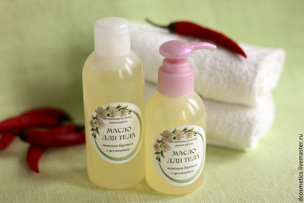 Льняное масло для тела как использовать