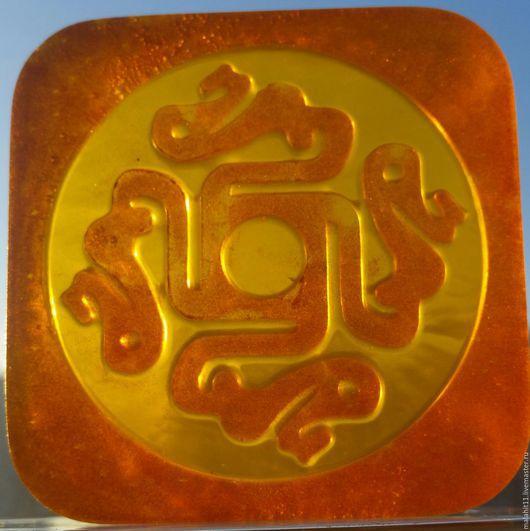 Мыло ручной работы. Ярмарка Мастеров - ручная работа. Купить Китайский Дракон. Handmade. Желтый, китайский стиль