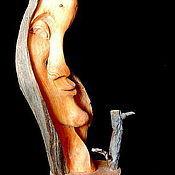 "Для дома и интерьера handmade. Livemaster - original item ""Winter"" (a sculptural composition). Handmade."