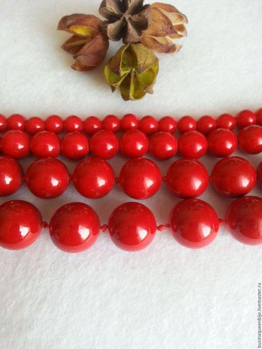 Для украшений ручной работы. Ярмарка Мастеров - ручная работа. Купить 6,8,10,12,14,16,18,20мм Коралл пресс. Handmade.