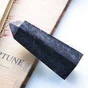 Фен-шуй и эзотерика ручной работы. Ярмарка Мастеров - ручная работа Кристалл из нуумита №4 7.6 см. Handmade.