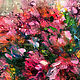 Still life with flowers, oil still life, beautiful still life,. Pictures. LShiArt. My Livemaster. Фото №5