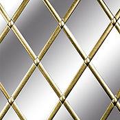Для дома и интерьера ручной работы. Ярмарка Мастеров - ручная работа Витражная лента 2 мм - 4,5 мм золотая, белая, серебро. Handmade.