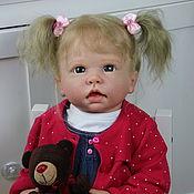 Куклы и игрушки ручной работы. Ярмарка Мастеров - ручная работа Типпи. Handmade.
