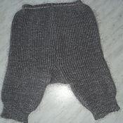 Одежда handmade. Livemaster - original item Knickers down. Handmade.