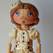 Куклы и игрушки ручной работы. Ярмарка Мастеров - ручная работа Принцесска. Handmade.