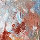 Абстракция ручной работы. Абстрактная живопись. J'adore.. Анна. Ярмарка Мастеров. Розовый, подарок, нежность