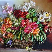 Картины и панно ручной работы. Ярмарка Мастеров - ручная работа Летнее настроение. Handmade.
