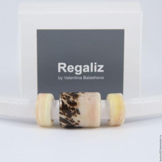 Для украшений ручной работы. Ярмарка Мастеров - ручная работа. Купить Набор бусин Regaliz RB-211. Handmade. Регализ