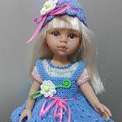 игровая испанская красавица от Paola Reina в одежде ручной работы