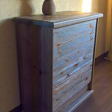 Мебель ручной работы. Ярмарка Мастеров - ручная работа Комод. Handmade.
