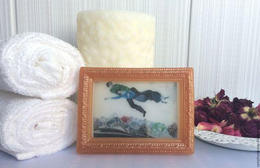 """Мыло ручной работы. Ярмарка Мастеров - ручная работа. Купить Сувенирное мыло """"Коллекция Эрмитажа"""". Handmade. Комбинированный, купить москва"""