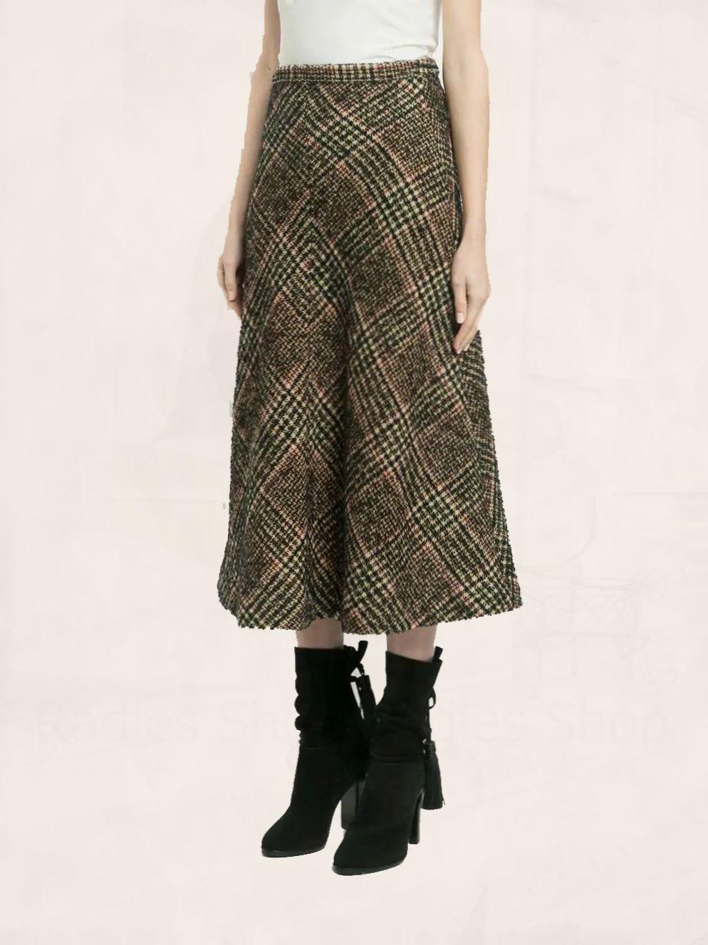 Юбки ручной работы. Ярмарка Мастеров - ручная работа. Купить Длинная юбка на каждый день, в офис, для повседневной жизни. Handmade.