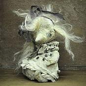Куклы и игрушки ручной работы. Ярмарка Мастеров - ручная работа Нокла Favvy(Hello Teddy 2015). Handmade.