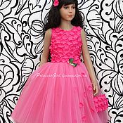 Работы для детей, handmade. Livemaster - original item Fancy dress