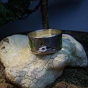 Украшения handmade. Livemaster - original item The Sonoran desert - ring. Handmade.