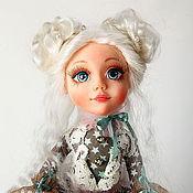 Куклы и игрушки ручной работы. Ярмарка Мастеров - ручная работа Мой белокурый Ангел. Handmade.