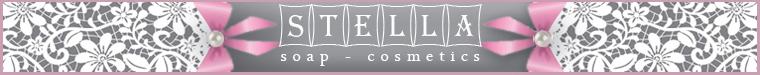 STELLA  skrap-soap-cosmetics