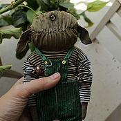 Dolls handmade. Livemaster - original item Mikey.Cyclops. Handmade.