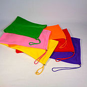 Сумки и аксессуары handmade. Livemaster - original item Bright bags for boards with nails Sadhu. Handmade.