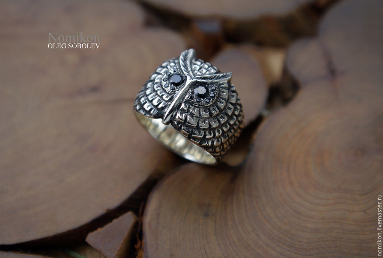 Ring OWL, Ring, St. Petersburg,  Фото №1